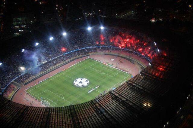 Napoli Real Madrid, prezzi biglietti e data prevendita
