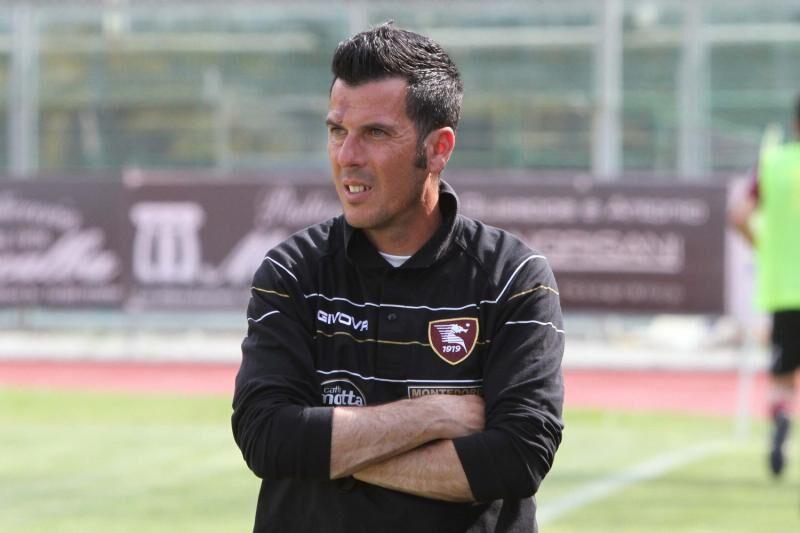Mauro Chianese nuovo tecnico dell'Aversa Normanna