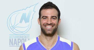 Napoli Basket- Arriva un altro fedelissimo di Calvani: Gabriele Ganeto