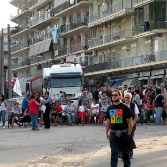 """Un mese fa la morte di """"Spalletella"""", stasera gli amici lo ricorderanno in piazza Libera, a Marano"""