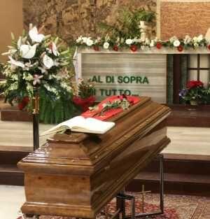 """Soffiate"" sui morti in ospedale per il funerale, 6 indagati in provincia"