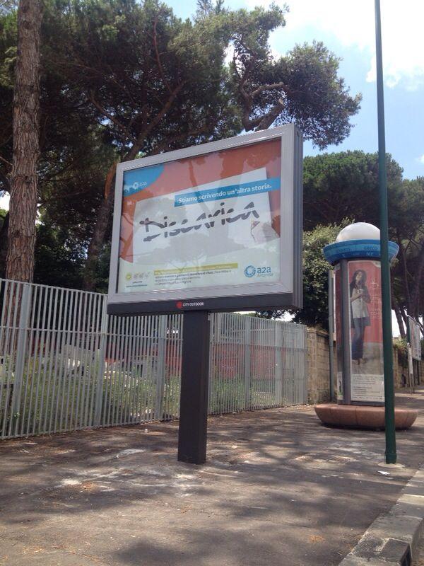 Inceneritore a Giugliano, dopo un anno tutto tace ma a Napoli spuntano manifesti a favore dei termovalorizzatori