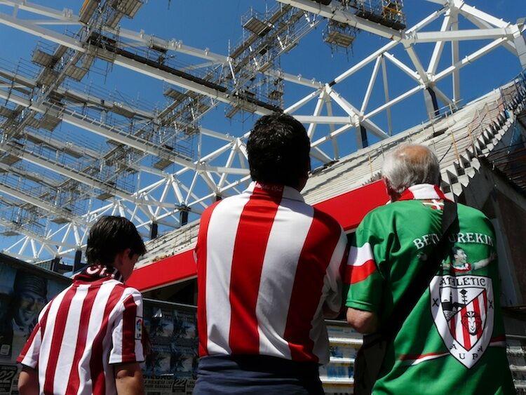 """Esclusiva- Sarracino ci porta al San Mames: """"Lo stadio vale il 50% dei risultati dell'Athletic. Ricordo un Athletic-Real…"""""""