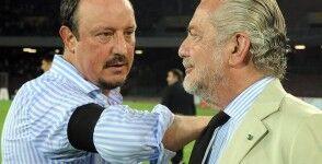 """Esclusiva- Fabbroni: """"La rottura tra Benitez e De Laurentiis c'è da tempo. Gargano è il rinforzo per il presidente"""""""