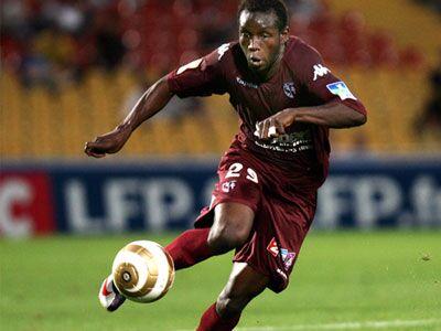 Colpo Aversa Normanna, acquistato il nazionale senegalese N'Diaye