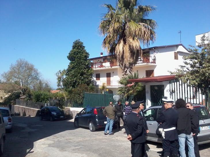 Marano, beni confiscati: il Tar si pronuncia sulla villa di via Marano-Quarto e boccia il ricorso degli ex occupanti