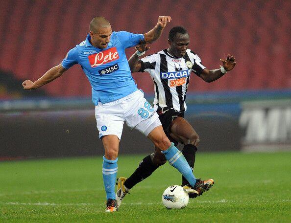 Udinese-Napoli, Benitez ripropone Insigne, Maggio e Zuniga. Stramaccioni si affida all'eterno Di Natale