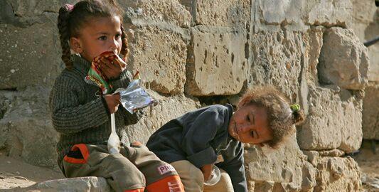 Agenda della pace, raccolta di materiale scolastico per i bimbi della Palestina