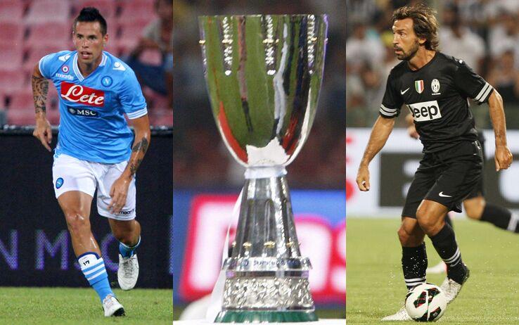 La Supercoppa Italiana potrebbe non giocarsi a Milano, ecco la nuova ipotesi