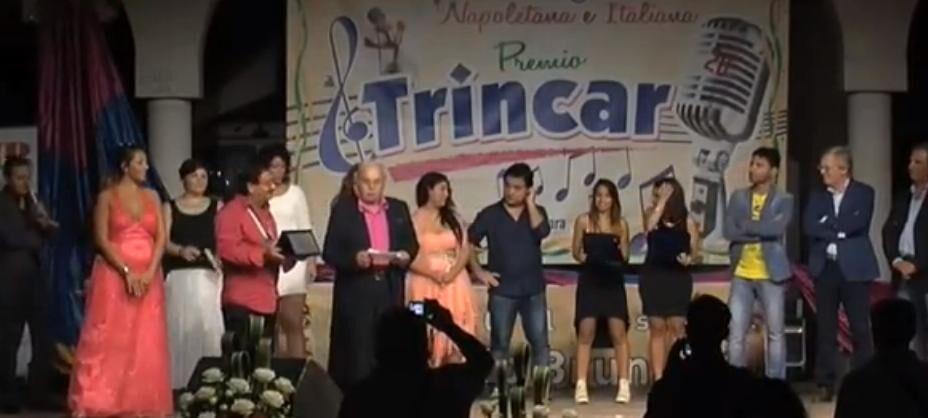 Successo per il Trincar festival, la kermesse canora di Villaricca
