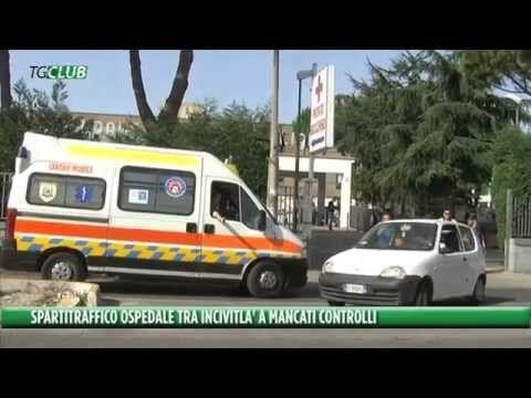 Ambulanze bloccate, ritardi nei soccorsi e caos: fa ancora discutere lo spartitraffico di via Basile. Guarda il video