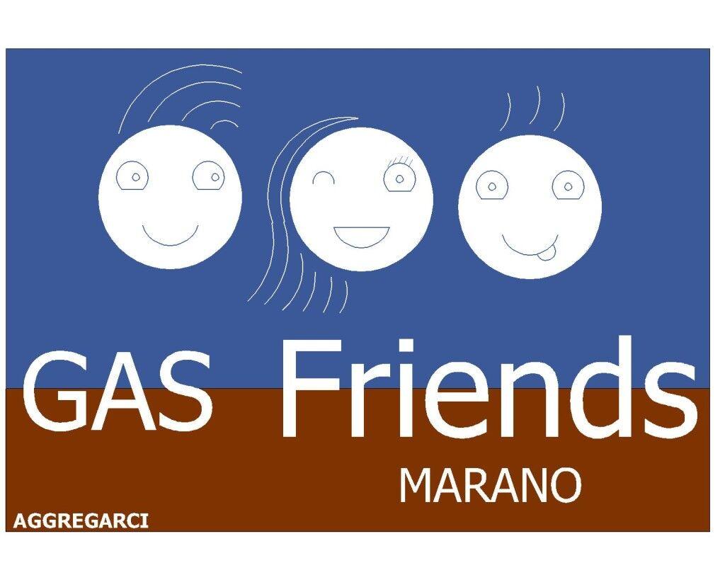 L'associazione G.A.S. Friends presenta il Gruppo d'acquisto solidale. Prezzi all'ingrosso per gli associati. L'iniziativa sarà presentata nel piazzale Escrivà de Balaguer