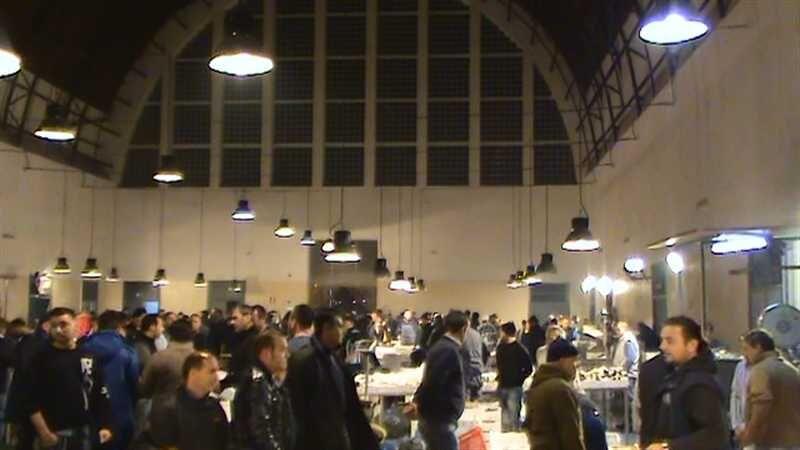 Mercato ittico di Mugnano, il Comune tenta la carta della trattativa privata. Cinque le ditte invitate, ma monta la polemica