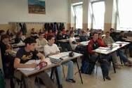 Marano, scuola superiore con i soldi della Provincia: a rischio il finanziamento