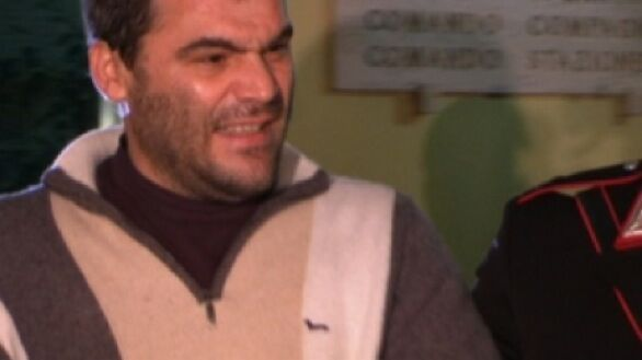 Clamoroso- Giuseppe Setola diventa un collaboratore di giustizia