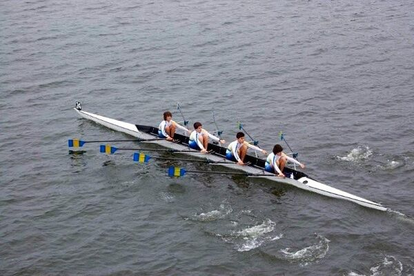 Il Lago Patria ospiterà i campionati italiani di Canottaggio U23