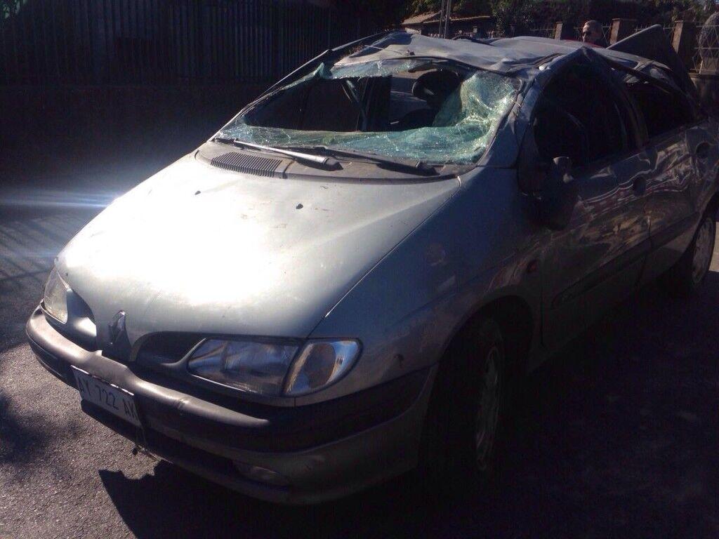 Marano, poche settimane fa il rocambolesco incidente in via Marano-Pianura. I legali della donna finita nella scarpata preannunciano battaglia