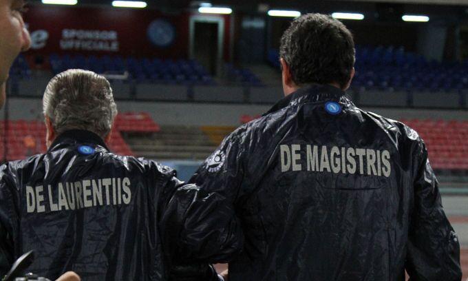 Nuova lite tra De Laurentiis e De Magistris. Si allontana l'accordo per il San Paolo