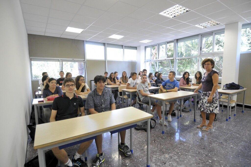 Marano, liceo finanziato dalla Provincia: l'ente di piazza Matteotti stanzia 700 mila euro per gli espropri