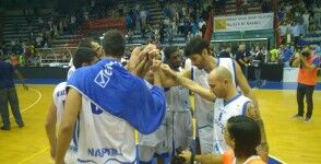 Basket maledetto in città, la dirigenza del Napoli Basket vorrebbe lasciare