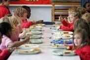Marano, refezione scolastica: ad aggiudicarsi il servizio è la ditta La Fattoria di Sant'Antimo