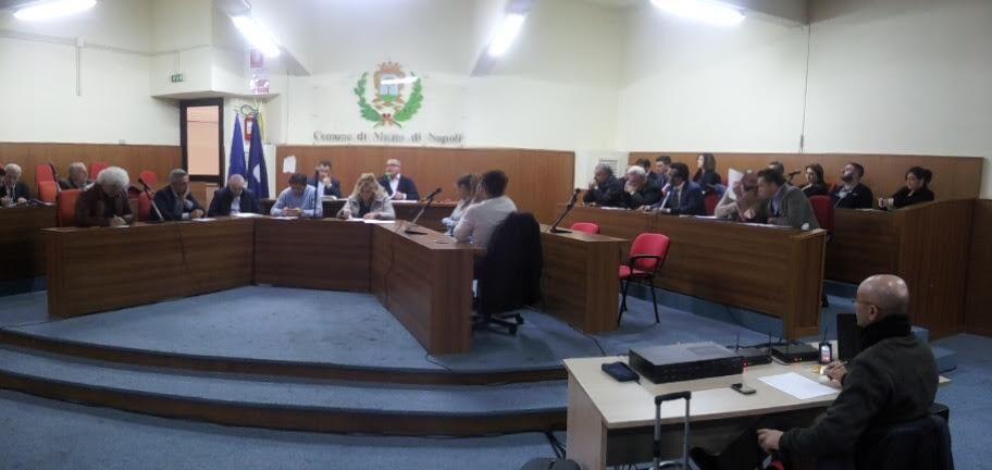 Melito, consiglio comunale in seconda convocazione
