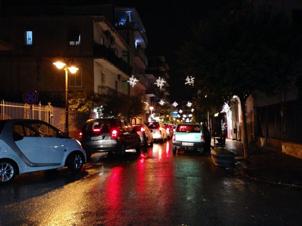 Giugliano, isola pedonale via Roma: già sospesa?