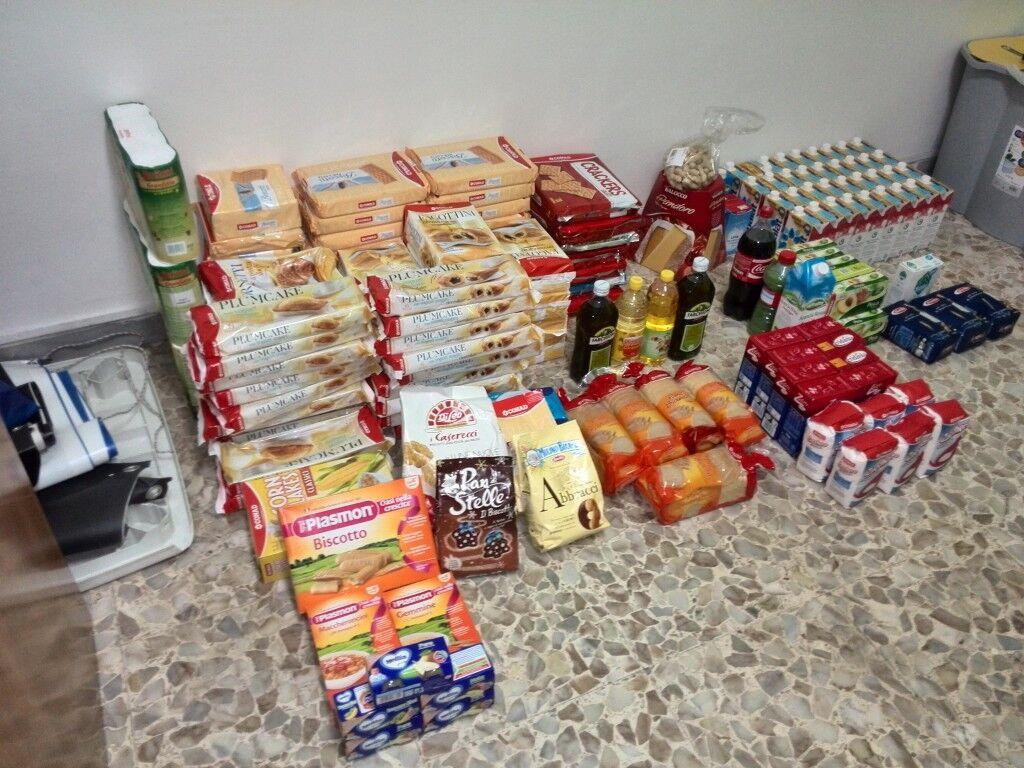 "CNSF: ""Aiutiamo le famiglie"""
