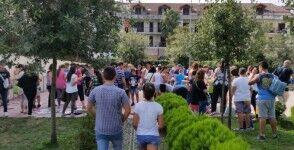 Mugnano, domani evento natalizio nella villetta comunale San Lorenzo