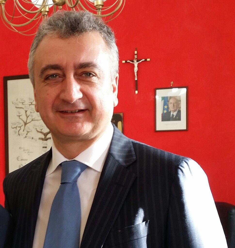 """Qualiano De Luca: """"Vogliamo un parco attrezzato"""". Chiesto alla Regione l'are del Ponte di Surriento"""