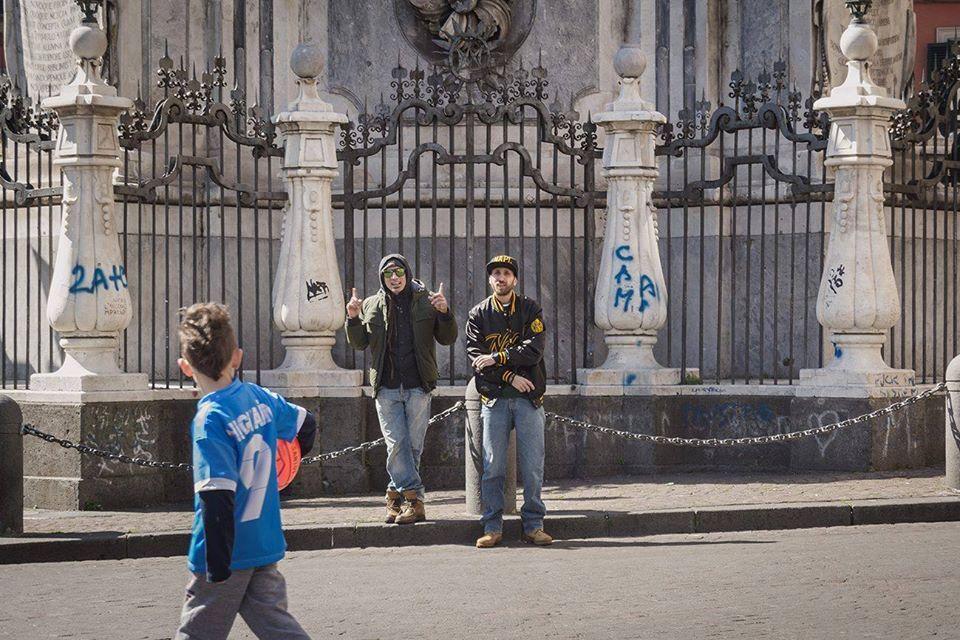"Esce il video di ""Comm'era"" Feat. Valerio Jovine – Tueff"