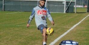 Lorenzo Insigne lancia il ritiro di Dimaro-Folgarida 2015