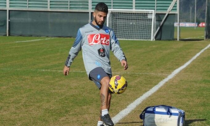Calcio Napoli: Callejon difende Reina e parla di Higuain