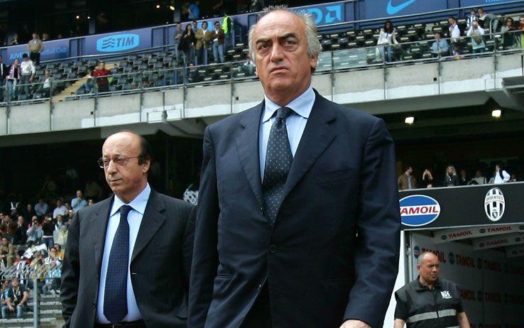 Calciopoli va in prescrizione. Solo due condanne nel più grande scandalo sportivo italiano. Il sistema era tenuto in piedi da due arbitri