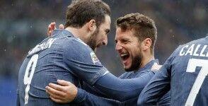 Lazio-Napoli, le probabili formazioni