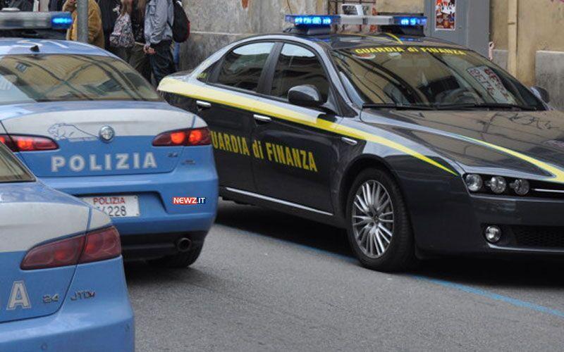 Maxi operazione contro il traffico internazionale di stupefacenti: sequestrati 10 milioni di euro