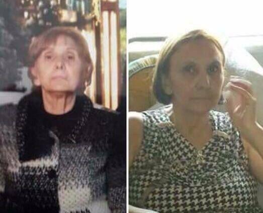 Scomparsa una donna a Fratta, il figlio chiede aiuto e condivisioni sui social