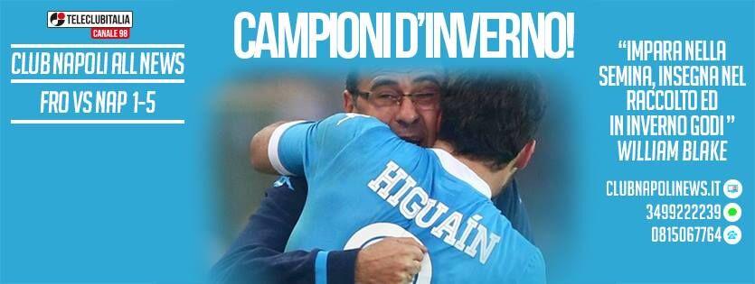 Parte oggi lo speciale calciomercato di Club Napoli All News