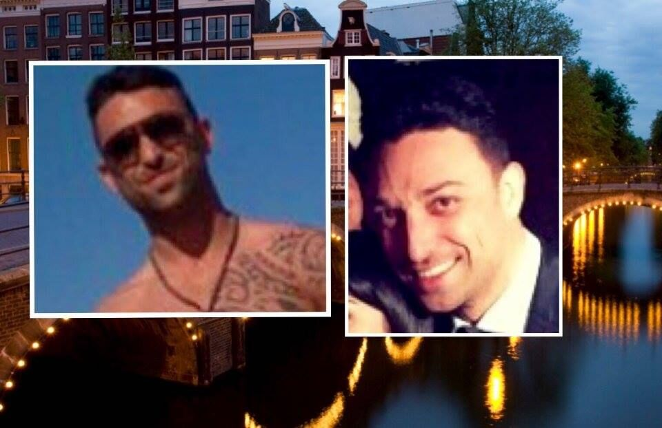 Giugliano piange Luigi, il giovane morto ad Amsterdam: fatale un arresto cardiaco