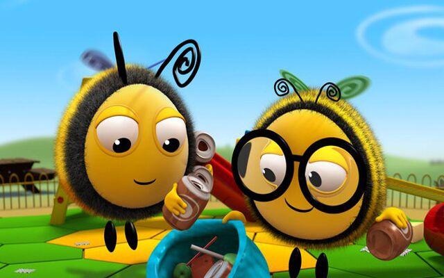 Giugliano, direttamente da Rai YoYo arriva The Hive