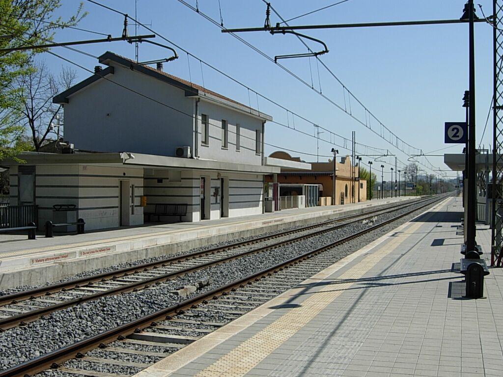 Stazione Ferroviaria di Varcaturo: le pro loco del litorale domitio e di Qualiano unite per richiedere la riattivazione