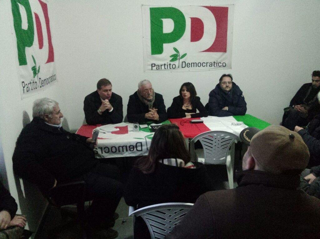 """Pd Giugliano, il tesseramento si terrà i prossimi due weekend: """"I dissidenti non potranno iscriversi"""""""