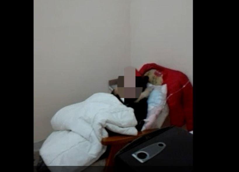 Video- Scoperto un ambulatorio medico clandestino. Condizioni igienico sanitarie disumane