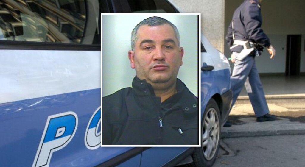 """Clan Gionta, arrestato """"Alduccio o' macellaio"""": è il nipote del boss Valentino"""