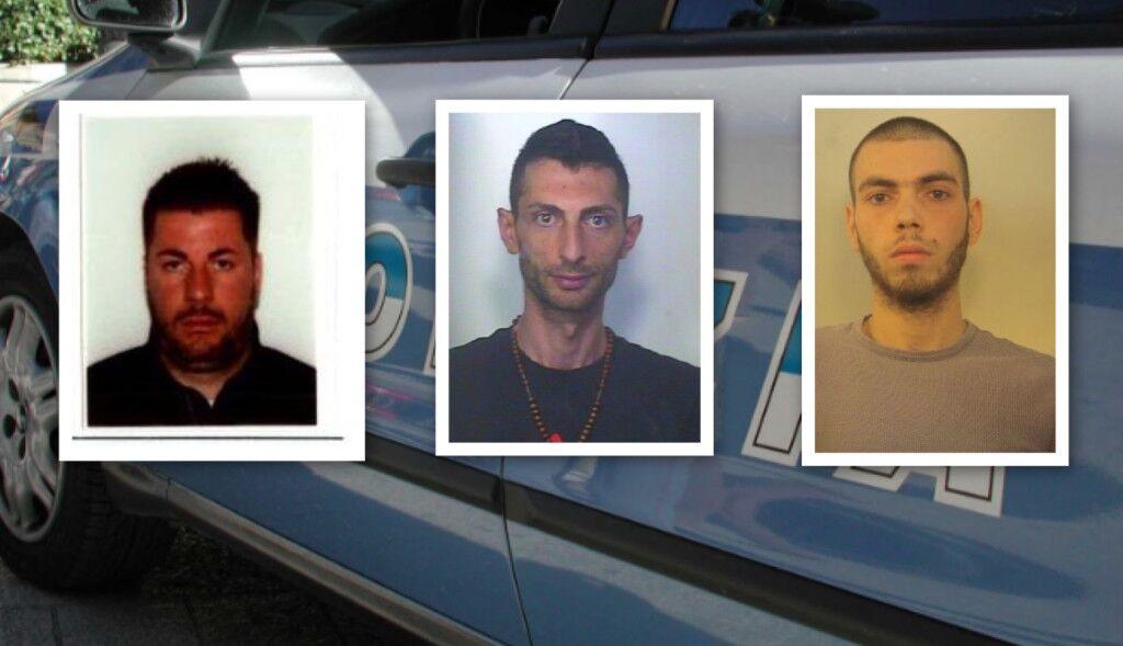 Melito, spaccio di droga: la Polizia arresta tre pusher