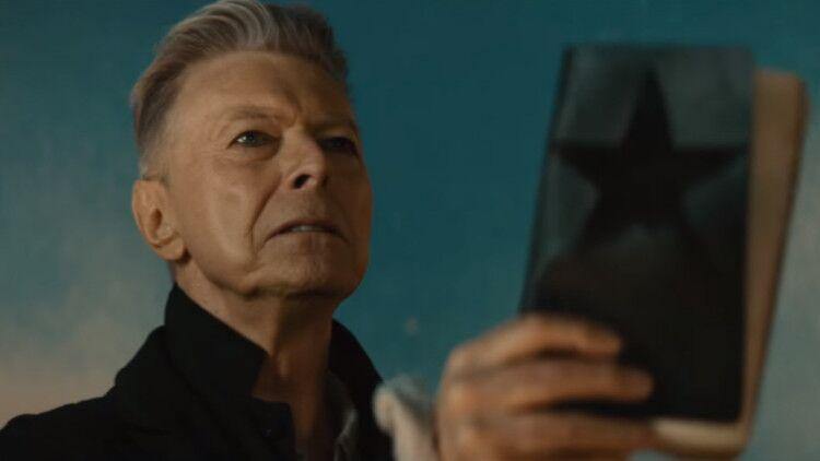 David Bowie, quella pagina di arte da raccontare ai figli