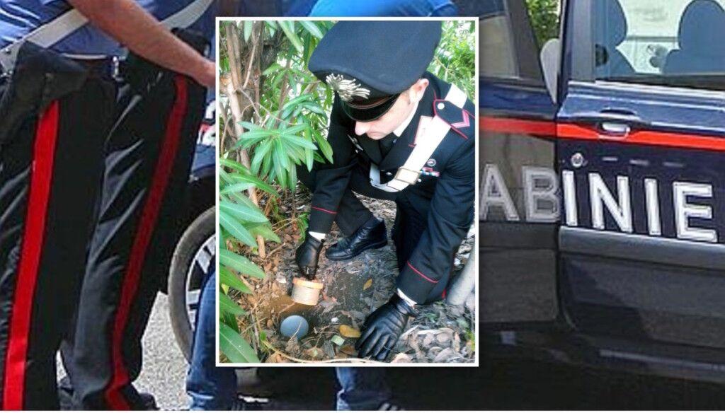 Melito, trovato in possesso di crack, marijuana, hashish e cocaina: arrestato spacciatore 25enne
