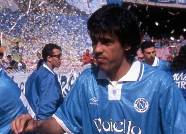 Oggi avvenne- La doppietta di Fonseca in Napoli-Pescara 2-0 del 1993
