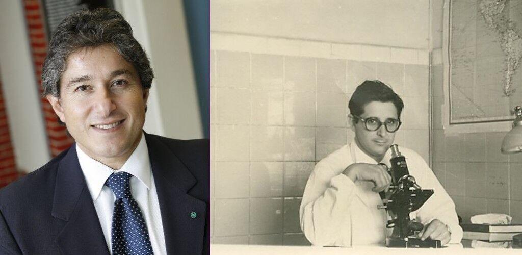 """La denuncia shock del Dottor Giordano: """"Tumori nella Terra dei fuochi, finalmente la verità di mio padre, con 40 anni di ritardo"""""""