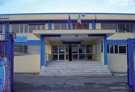 Lavori in corso al Liceo Segrè di Marano